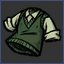 Classy_Sweater Vest_Green.png