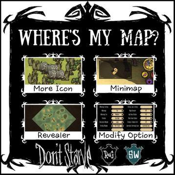 Screenshot for Where's My Map