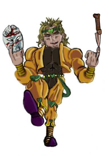 20160905p4-Dio brando convention badge.png