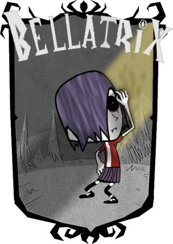 Screenshot for Bellatrix [DST] (Untested)