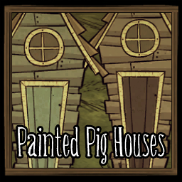 Screenshot for Painted Pig Houses
