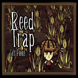 Screenshot for Set Piece: Reed Trap