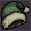 Spiffy_Holiday_Green Santa Hat.png
