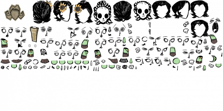 Is this correct? - [Don't Starve Together] Mods and Tools