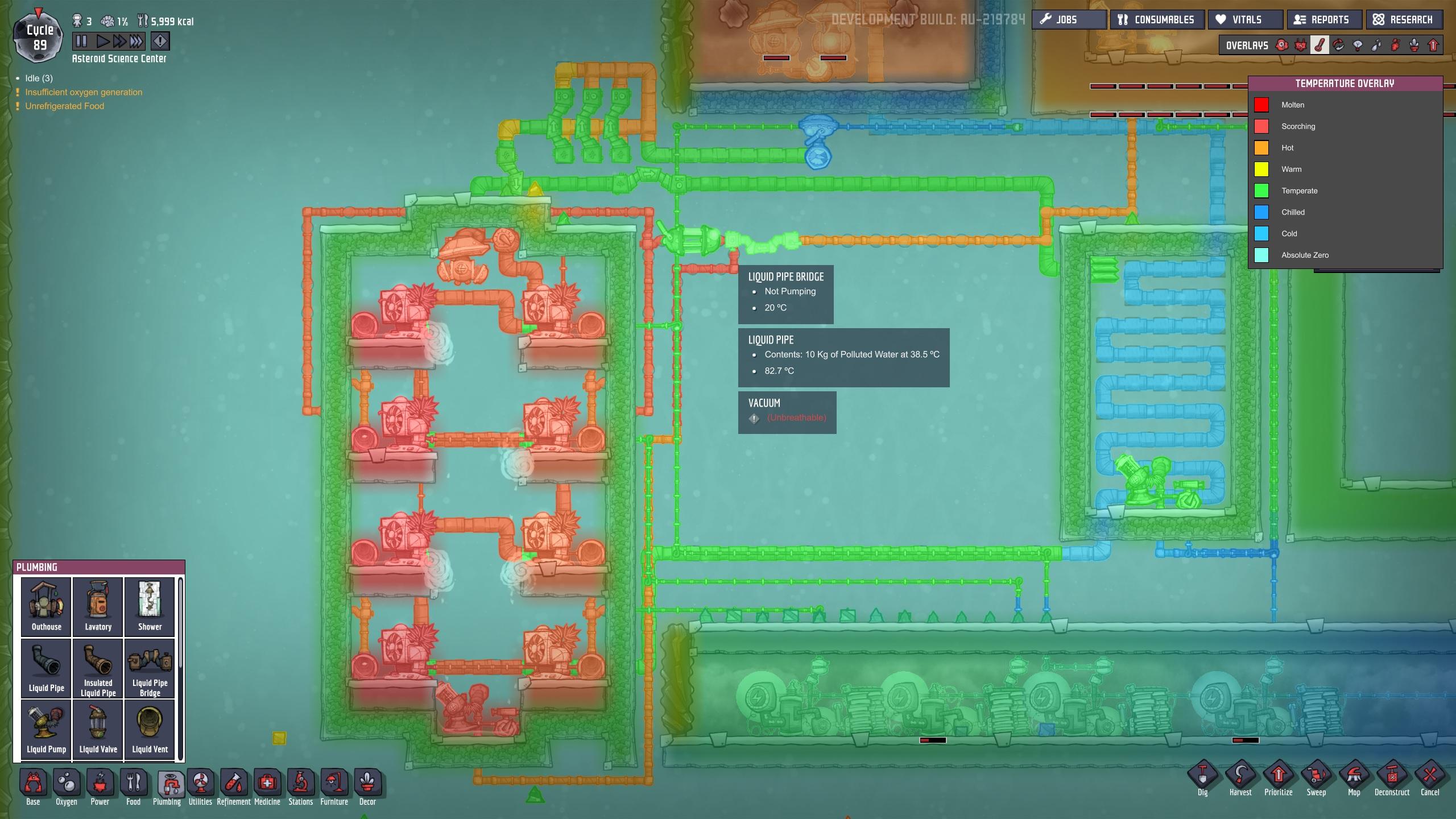 High performance boiler design - [Oxygen Not Included] - General ...