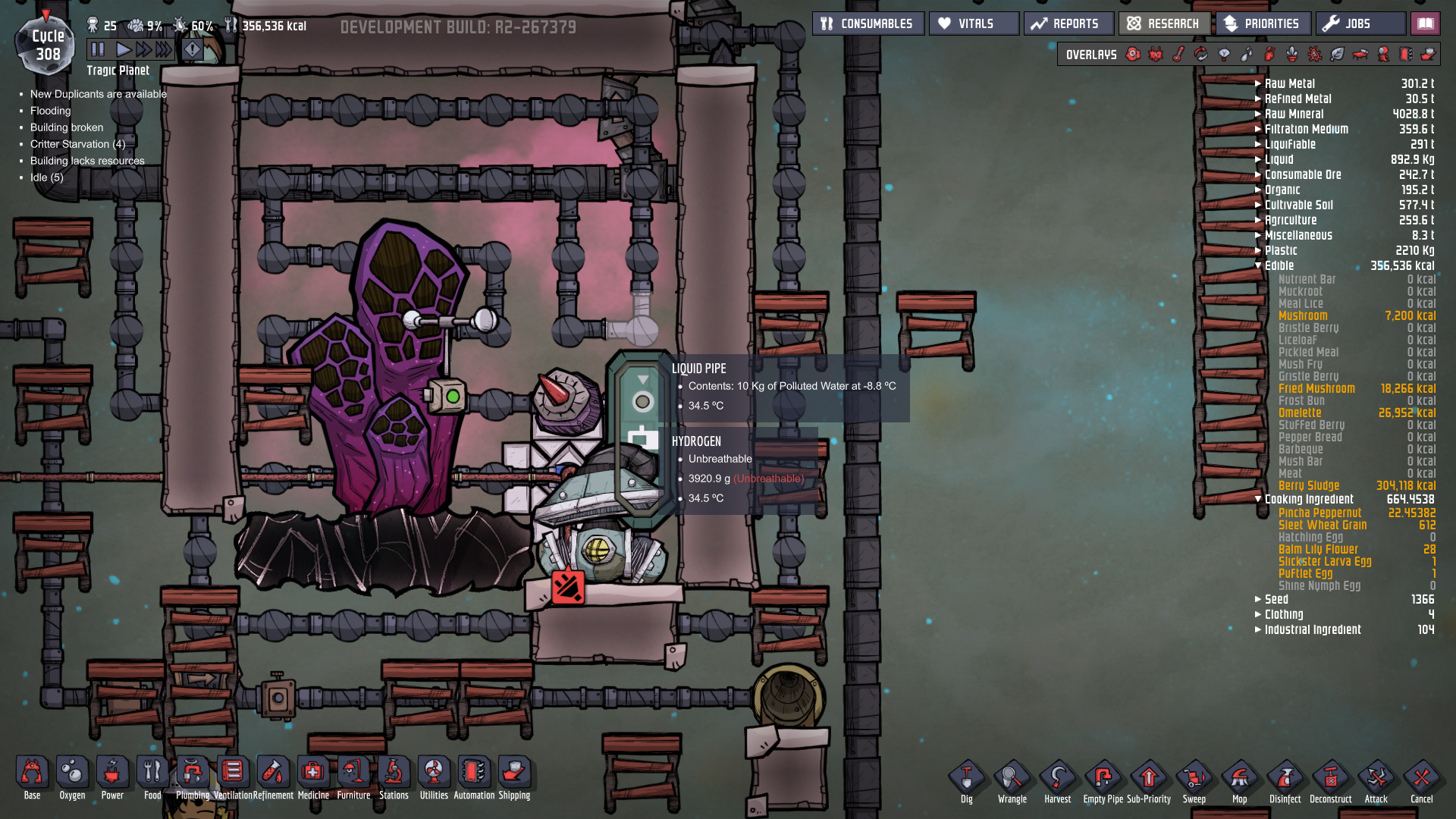 Geyser Tips - [Oxygen Not Included] - General Discussion
