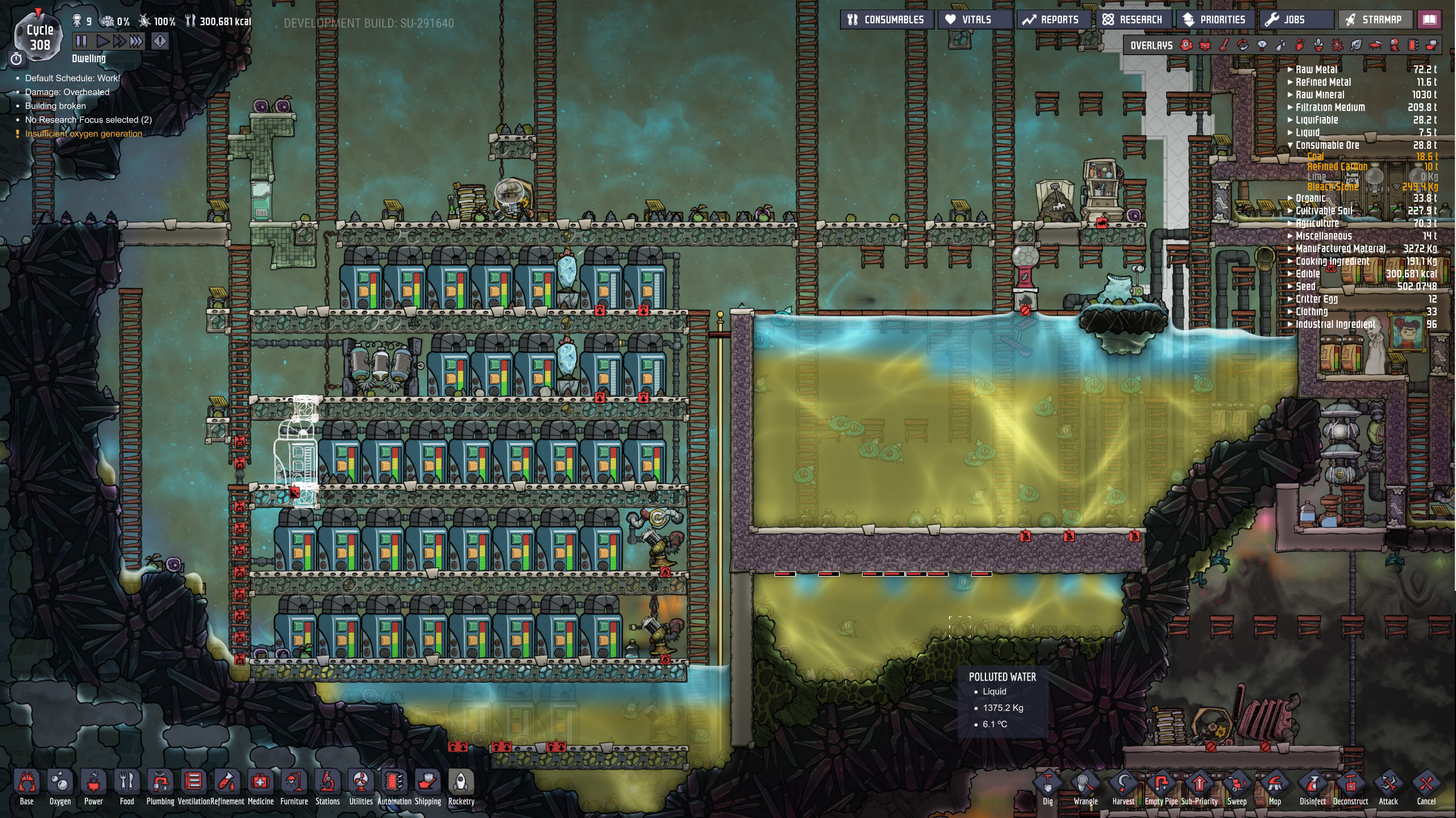 What Is The Best Hatch To Farm Page 2 Oxygen Not Included General Discussion Klei Entertainment Forums