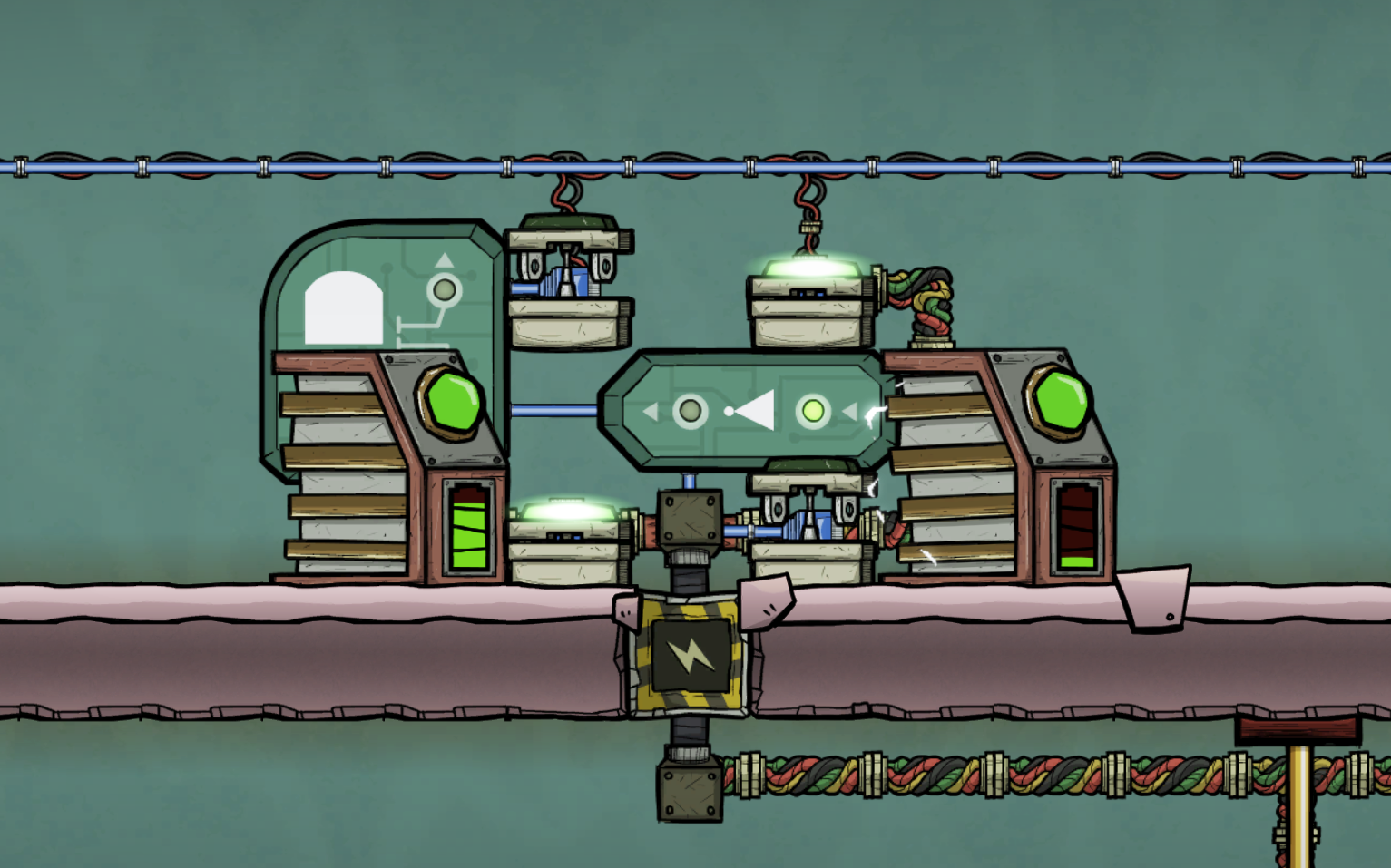 Going over 20kw - [Oxygen Not Included] - General Discussion