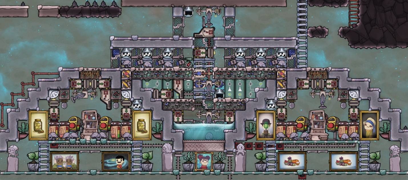Wrangle Free Auto Morph Hatch Ranch V1 0 Oxygen Not Included General Discussion Klei Entertainment Forums