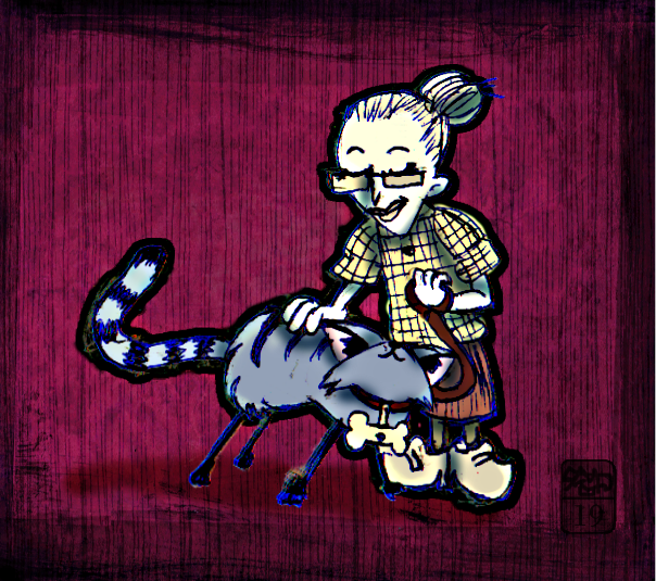 wickerbottom and her kittykit.png