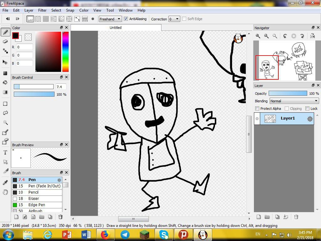 Bad Derpy art corner/Dump of doodles - Page 5 - [Don't Starve] Art