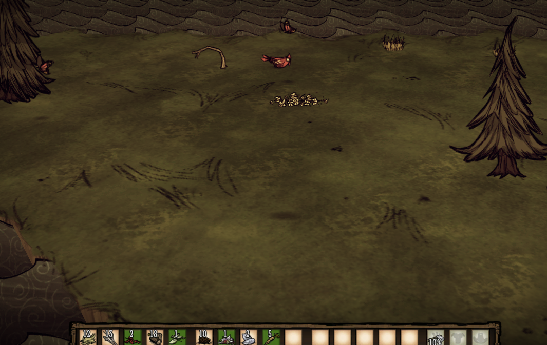 Need Help With Modding / Invisible Sample Character - [Don't Starve