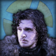 Jon Snow by design